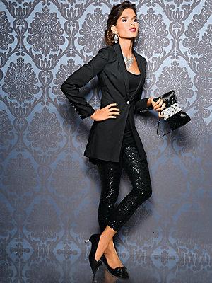 Escarpins à mini talon glamour en velours et gros noeud