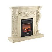 cheminee electrique decorative