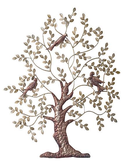 D coration murale arbre helline - Suivi commande helline ...