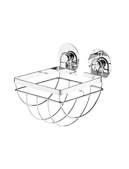 d vidoir papier toilette en acier inoxydable helline. Black Bedroom Furniture Sets. Home Design Ideas