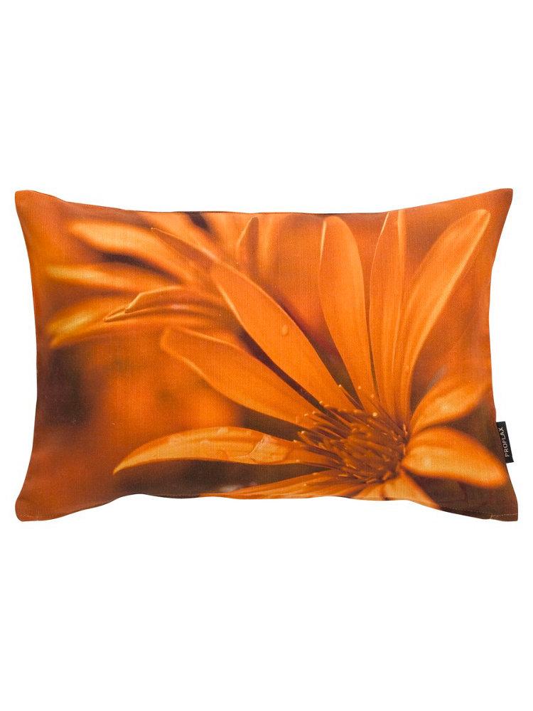 housse de coussin 39 fleur 39 helline. Black Bedroom Furniture Sets. Home Design Ideas