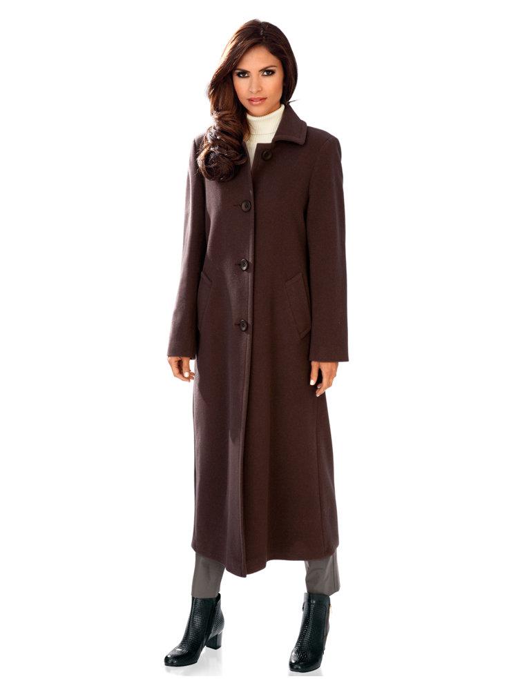 manteau oversize en laine col ch le avec ceinture helline. Black Bedroom Furniture Sets. Home Design Ideas