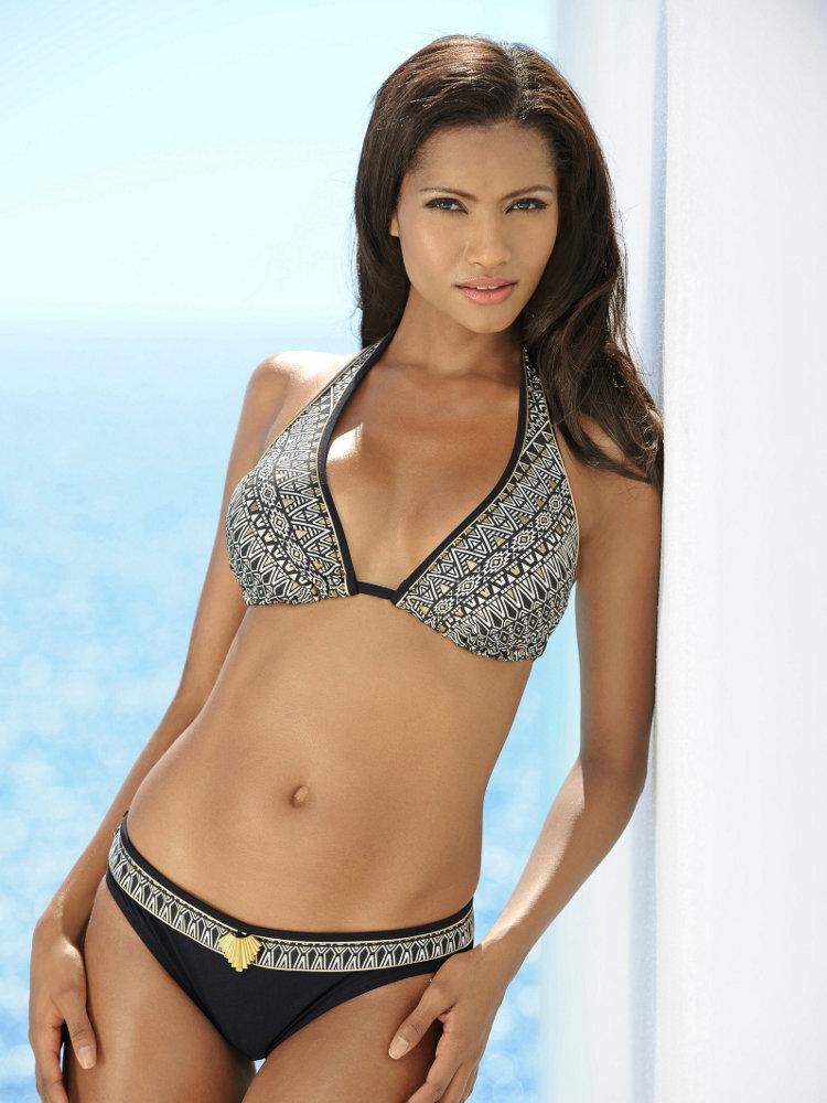 Haut de bikini complet