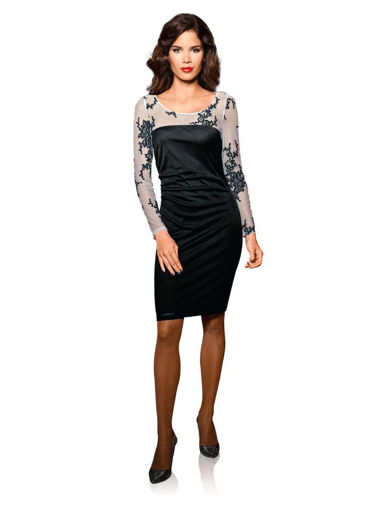 meilleur blog robe petite robe noire helline. Black Bedroom Furniture Sets. Home Design Ideas