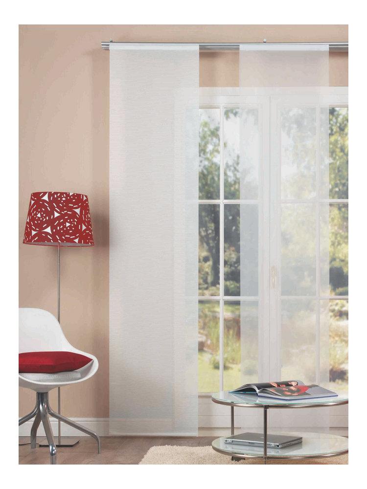 rideau coulissant. Black Bedroom Furniture Sets. Home Design Ideas