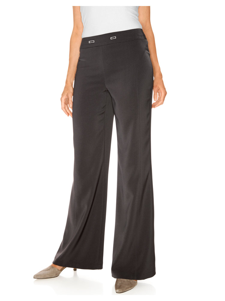 Pantalon ample helline - Pantalon ample femme ...