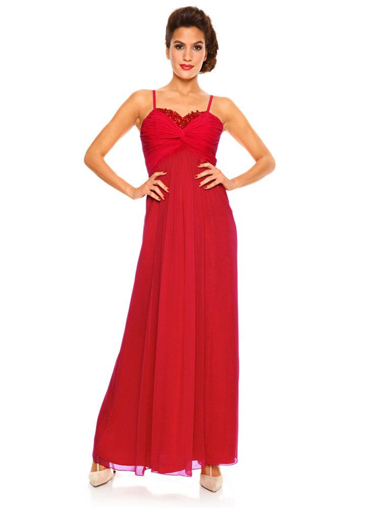 quelle chaussure avec une robe longue rouge la mode des robes de france. Black Bedroom Furniture Sets. Home Design Ideas