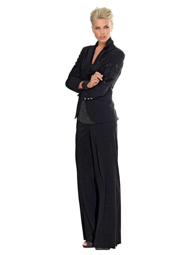 pantalons amples pour femme helline. Black Bedroom Furniture Sets. Home Design Ideas