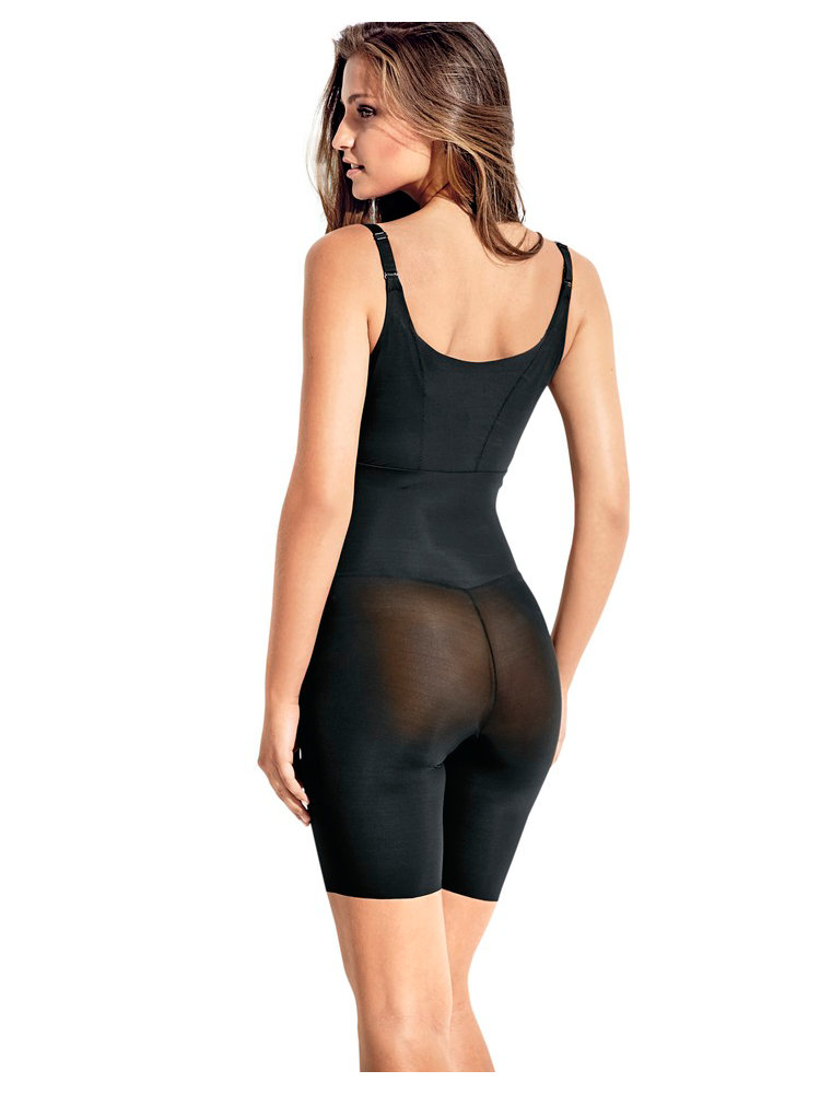 Sous vêtement amincissant Compression forte Sous vêtement modelant par votre grossiste lingerie. Sous vêtement modelant, compression ferme.