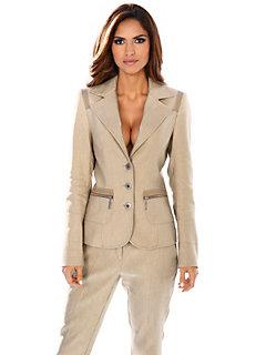 Tailleurs jupes et tailleurs pantalons haut de gamme helline - Suivi commande helline ...