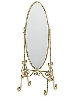miroirs muraux miroirs en pied helline. Black Bedroom Furniture Sets. Home Design Ideas