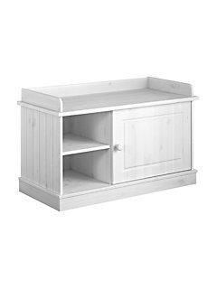 banc d 39 entr e banc rangement banc coffre helline. Black Bedroom Furniture Sets. Home Design Ideas