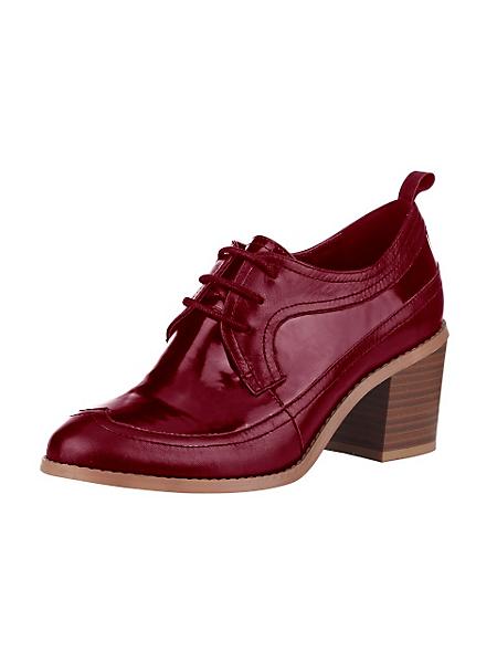 helline - Chaussures à lacets