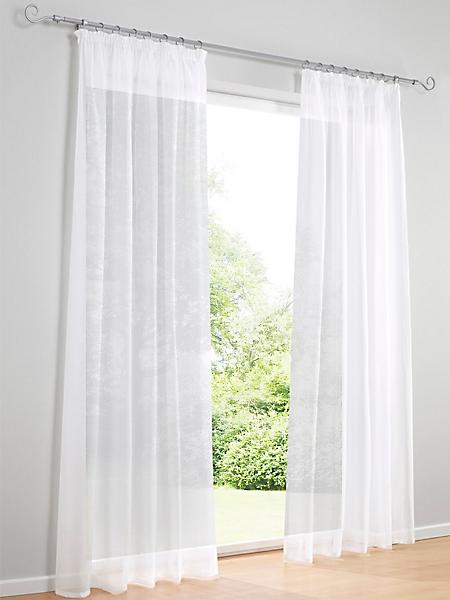 rideaux helline. Black Bedroom Furniture Sets. Home Design Ideas