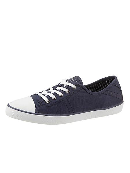 Esprit - Chaussures basses à lacets Esprit