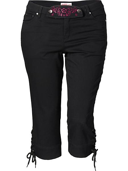 Sheego Style - Pantalon folklorique sheego Style