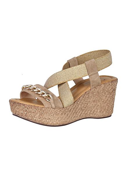helline - Sandalettes