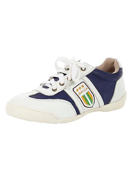 Andrea Conti - Chaussures à lacets