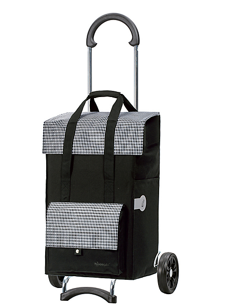 helline home - Trolley