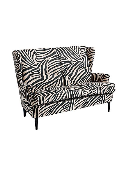 helline home - Canapé avec hauteur d'assise pour table, haut dossier