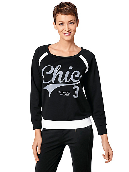 helline - Sweat-shirt