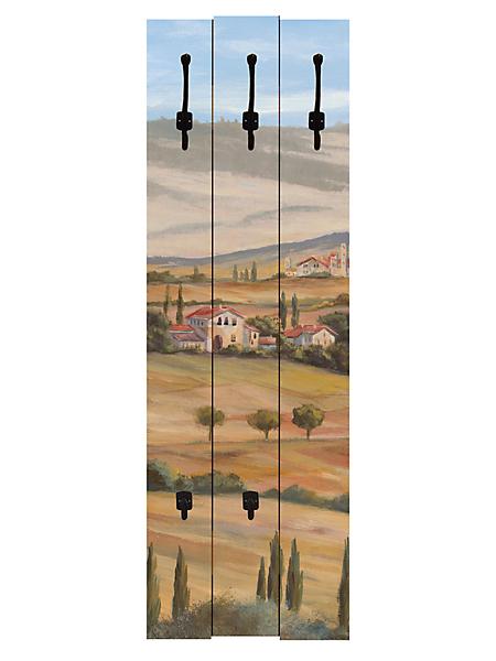 helline home - Vestiaire mural