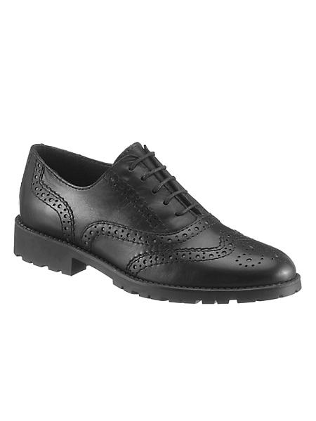 Tamaris - Chaussures Tamaris à lacets, style dandy