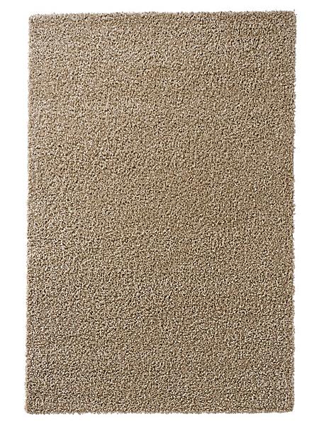 helline home - Tapis moelleux original à fibres moyennes