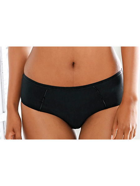 Chantelle - Culotte invisible en microfibre douce