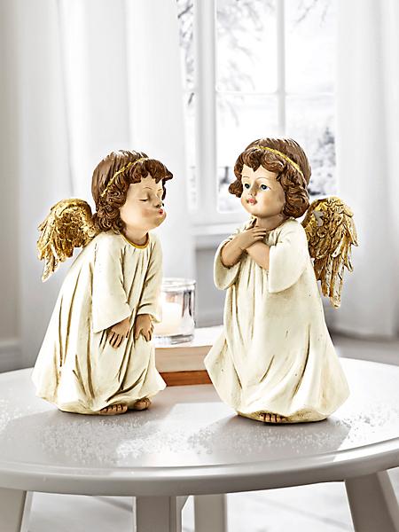 helline home - Anges décoratifs (2 pces)