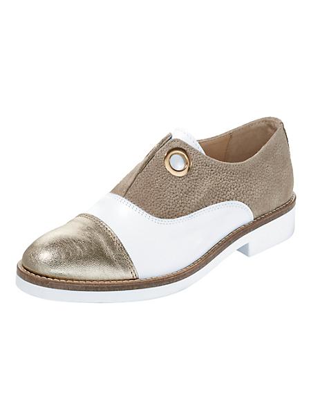 mocassins femme et chaussures plates helline