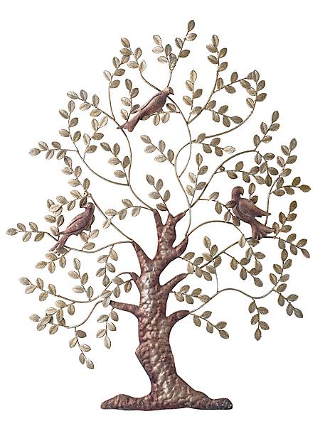 helline home - Décoration murale arbre