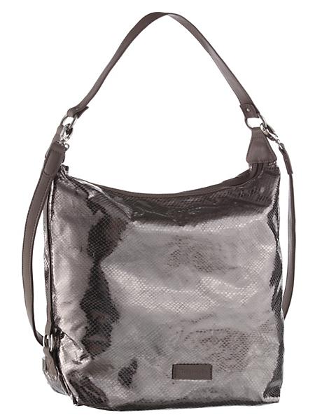 Tamaris - Hobo Bag Tamaris à effet métallisé