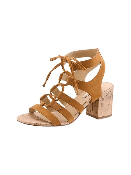 Esprit - Sandalettes Esprit au style seventies