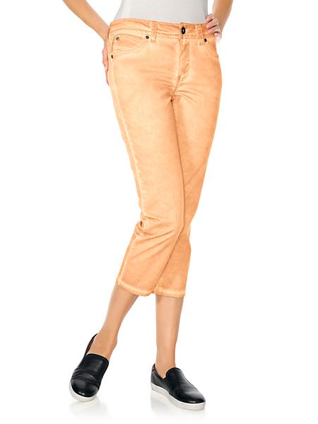 B.C. Best Connections - Pantalon court à poches coupe boyfriend, style vintage
