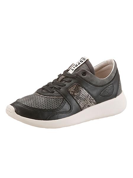 Esprit - Chaussures Esprit avec semelle extérieure claire