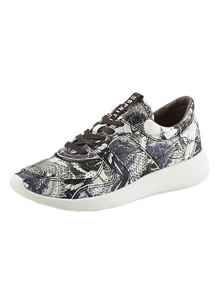 Esprit - Chaussures Esprit, imprimé graffiti très tendance