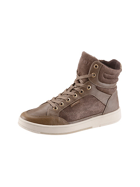 Esprit - Chaussures à lacets Esprit