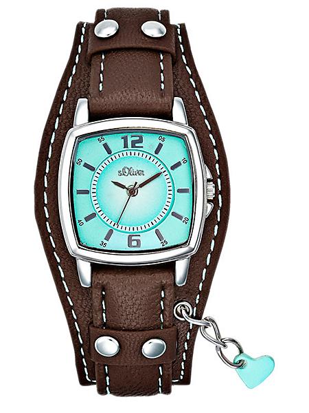 S.OLIVER RED LABEL - Montre-bracelet, s.Oliver, 'SO-1339-LQ'