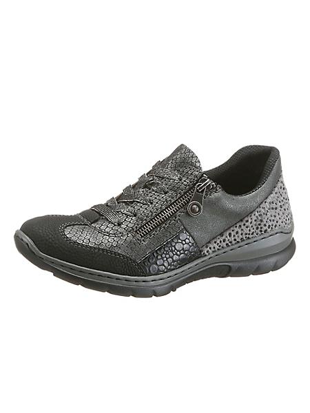 RIEKER - Chaussures à lacets Rieker