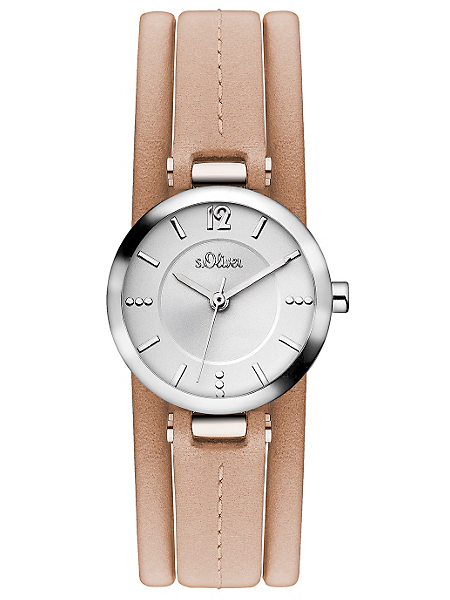 S.OLIVER RED LABEL - Montre-bracelet s.Oliver, »SO-3119-LQ«