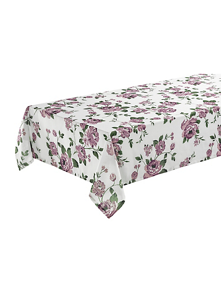 helline home - Nappe rose
