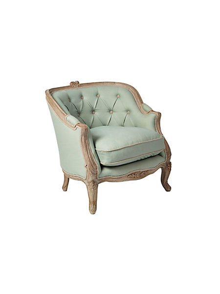 helline home - Fauteuil