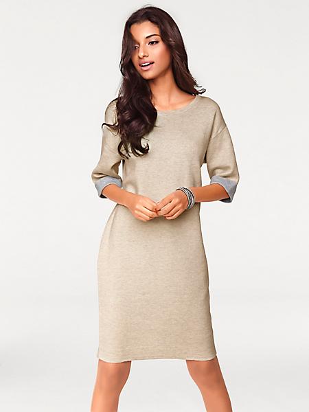 Patrizia Dini - Robe en tricot