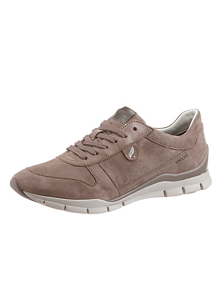 Geox - Chaussures à lacets Geox