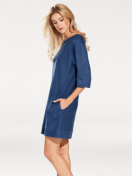 B.C. Best Connections - Robe en jean