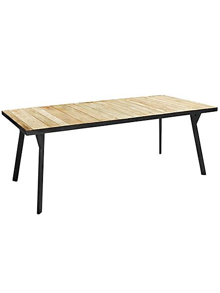 helline - Table