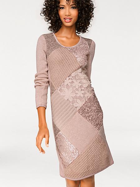 Linea Tesini - Robe patchwork