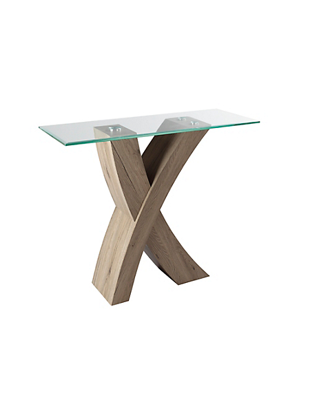 helline home - Console