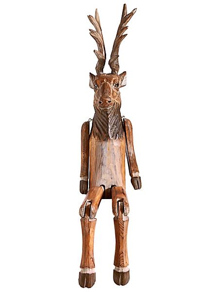 helline home - Figurine élan